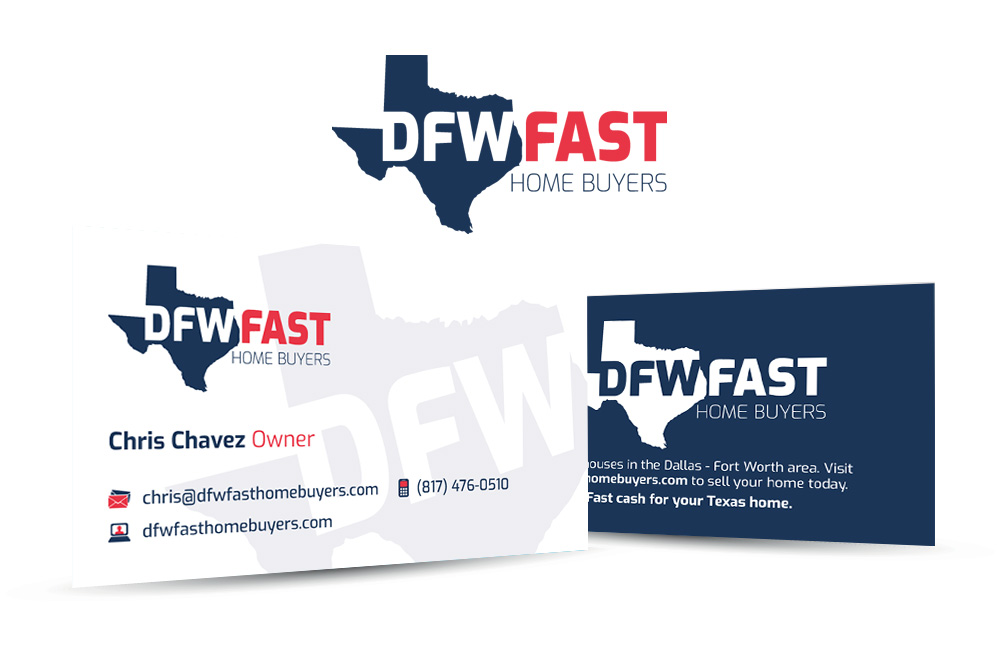Our Work - DFW Fast Home Buyers (Fort Worth, Texas)