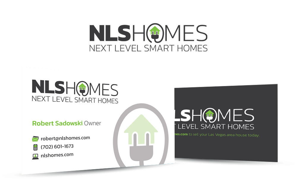 Our Work - NLS Homes (Nevada)