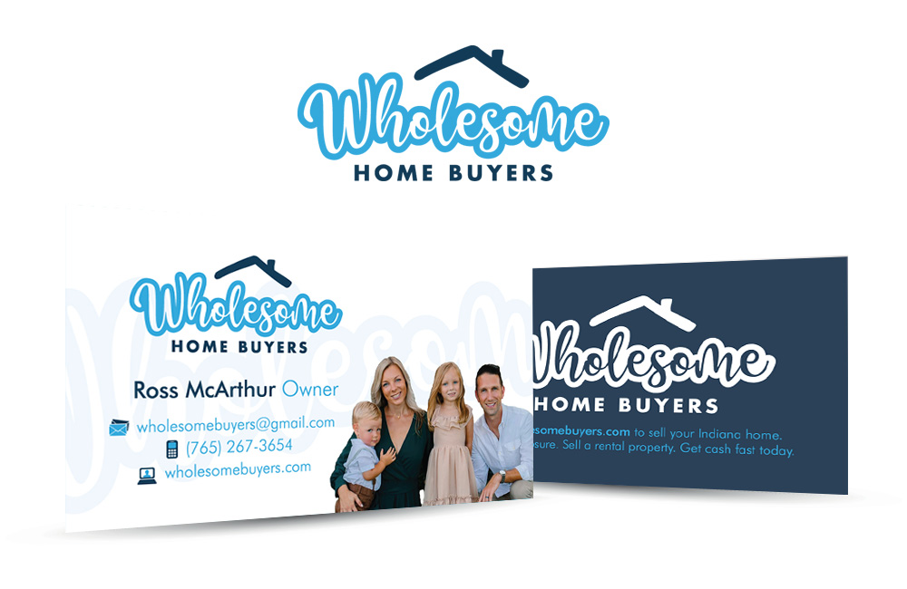 Our Work - Wholesome Home Buyers (Crawfordsville, Indiana)